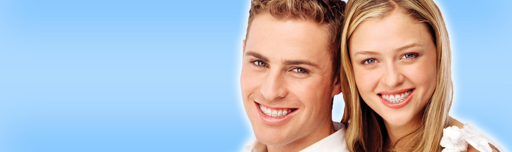 סוגי טיפולים ליישור שיניים